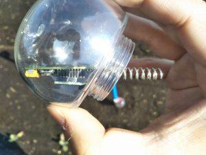 EnOceanセンサー(温度センサー)
